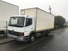 camion Mercedes Atego 1217