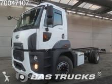 camion Ford Cargo 1833 DC 4X2 Manual SteelSuspesion Analoog
