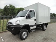 camion Iveco Daily 35S15 4x4 WH Mobile Workshop