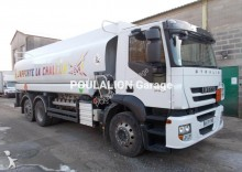 camion Iveco Stralis AD 260 S 36