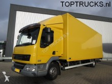 camion DAF LF 45.180 E5 EEV CLOSED BOX + TAIL LIFT