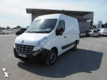 camion Renault Master 100 DCI