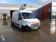 camion Renault Master 125 DCI