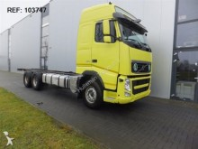 camion Volvo FH460 CHASSIS *EB* MANUAL FULL STEEL EURO 5