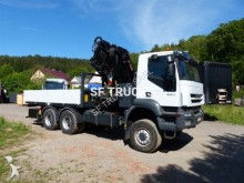 camion Iveco Trakker AD/AT 380 T36
