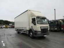 camion DAF LF250