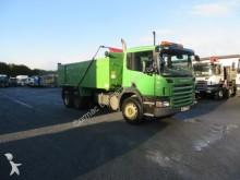 Scania P310 truck