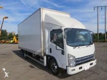 camion furgone Isuzu