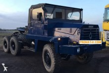 used military truck