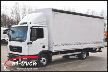 camion MAN TGL MAN 8.180 4x2 BL, Euro5, Klima