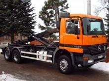ciężarówka Mercedes Hakowiec Palfinger Actros 3331 6x4 Euro 3 używana - n°1870332 - Zdjęcie 1