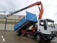 camión Iveco Tector 180E24