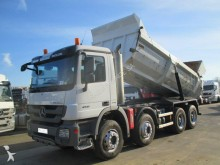 camion Mercedes Actros 4141 K 8x4
