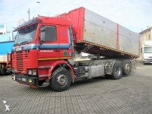 camion Scania M 143M450