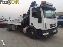 camion dépannage Iveco