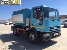 camion cisterna idrocarburi Iveco