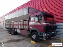 camion Mercedes 3250
