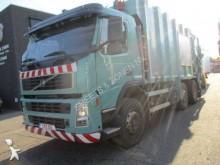 camión Volvo FM9 260