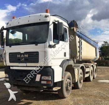Camion ribaltabili 3238 annunci di camion ribaltabili for Rimorchi ribaltabili trilaterali usati