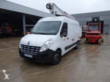 camion Renault Master 125 Dci - EN120TF1