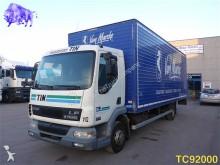 camión DAF LF 45 220 Euro 3