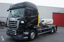 camión Scania R490 Highline Euro 6 6x2/4 12-2014