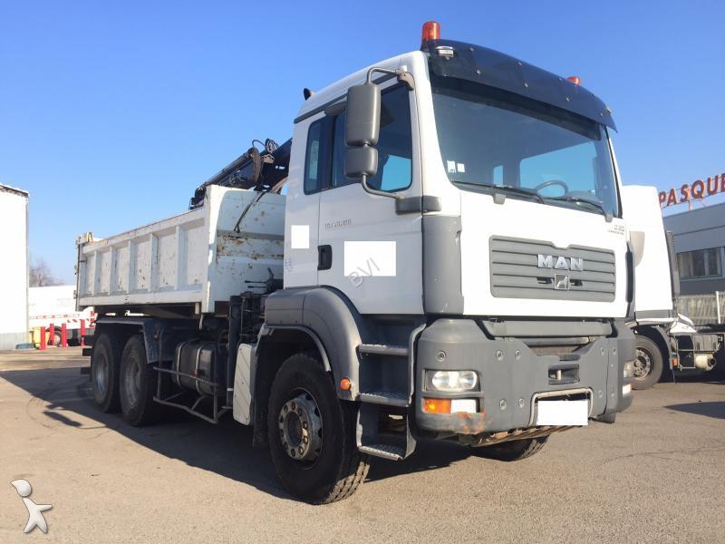 Camion ribaltabili gru autogr 650 annunci di camion for Rimorchi ribaltabili trilaterali usati