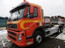 camión Volvo FM12-460-6X4-BLATT-ORG KM