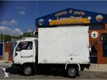 camion Nissan CABSTAR E 75