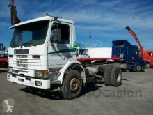 camion Scania 92 H