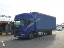 camión Scania 470