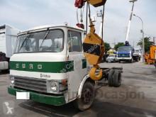 camion Ebro D-350