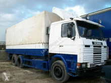 camion Scania 143M