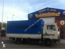 camión Nissan L 35.080 EBRO