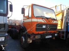 camión Mercedes SK 2626