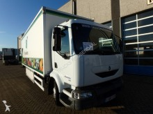 camion Renault Midlum 180 + cooling + manual + 327KM! LIFT
