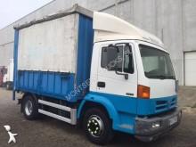 camión lonas deslizantes (PLFD) teleros Nissan