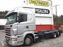 camión Scania R