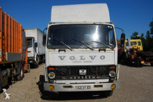 camion Volvo F7 720