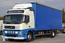 Volvo FM 9 300 * Pritsche + Plane 8,40 m Ladebordwand! truck