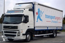 Volvo FM 9 300 * Pritsche + Plane 8,40 m Ladebordwand truck
