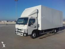 camión furgón Mitsubishi Fuso