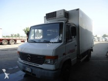 camion Mercedes Vario 612