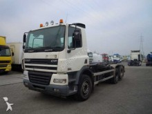 camion DAF CF FAS 85 380