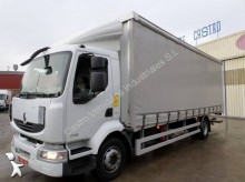 camión Renault Midlum 220.14 DXI