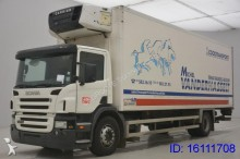 camion Scania P270