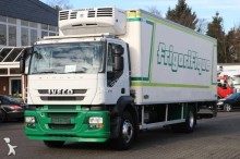 camion frigo multitemperature Iveco