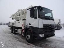 camión bomba de hormigón nuevo