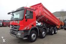 camion Mercedes Actros 3241 8x4 Euro5 3Seitenkipper MEILLER