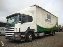 camion Scania p94-220